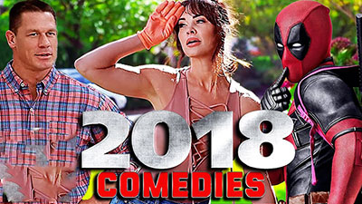 Never Miss This Best Comedies 2018