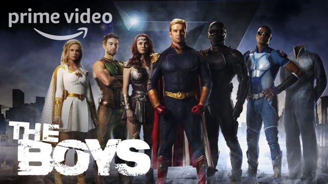 'The Boys' Season 2 Review: Amazon Prime's Superhero Satire Is Out for Blood